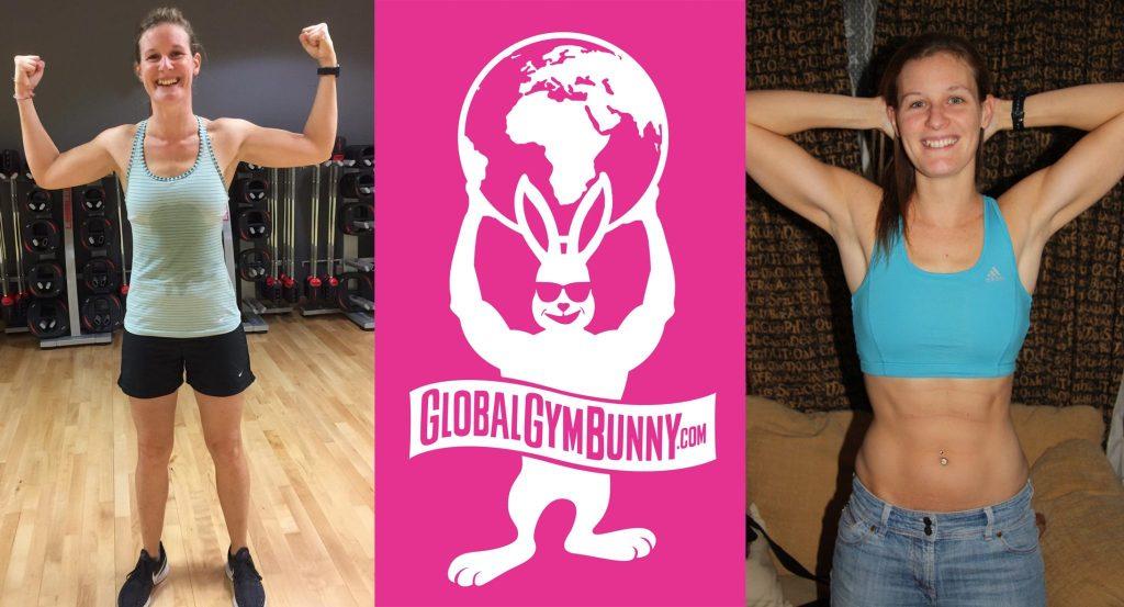 Global Gym Bunny
